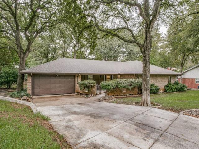 802 Delia Court, Arlington, TX 76012 (MLS #13933577) :: RE/MAX Town & Country