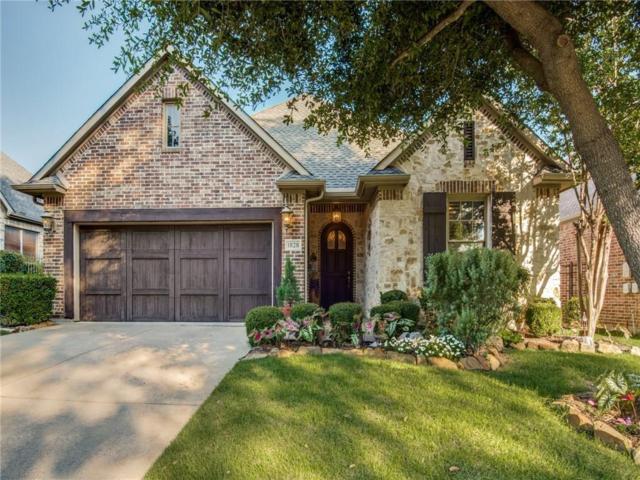 1828 Hackett Creek Drive, Mckinney, TX 75072 (MLS #13933587) :: RE/MAX Town & Country