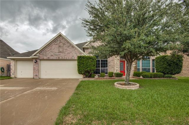 1367 Ridgeview Drive, Cedar Hill, TX 75104 (MLS #13933590) :: Pinnacle Realty Team