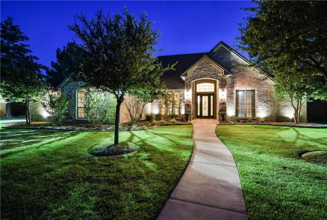 3722 Cove Timber Avenue, Granbury, TX 76049 (MLS #13933628) :: Potts Realty Group