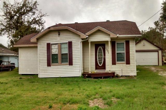 2385 Tyler Street, Beaumont, TX 77703 (MLS #13933650) :: RE/MAX Landmark