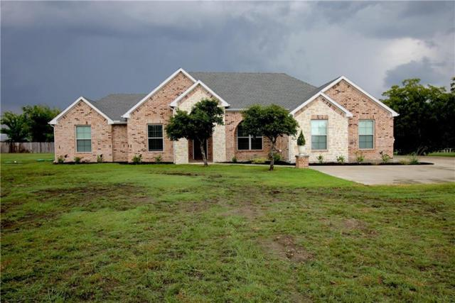 41 County Road 915, Anna, TX 75409 (MLS #13933656) :: RE/MAX Town & Country