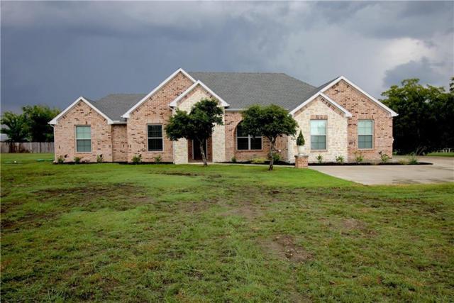41 County Road 915, Anna, TX 75409 (MLS #13933656) :: Pinnacle Realty Team