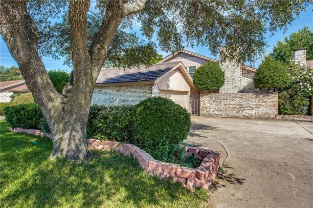 40 Legend Road, Benbrook, TX 76132 (MLS #13933658) :: Potts Realty Group