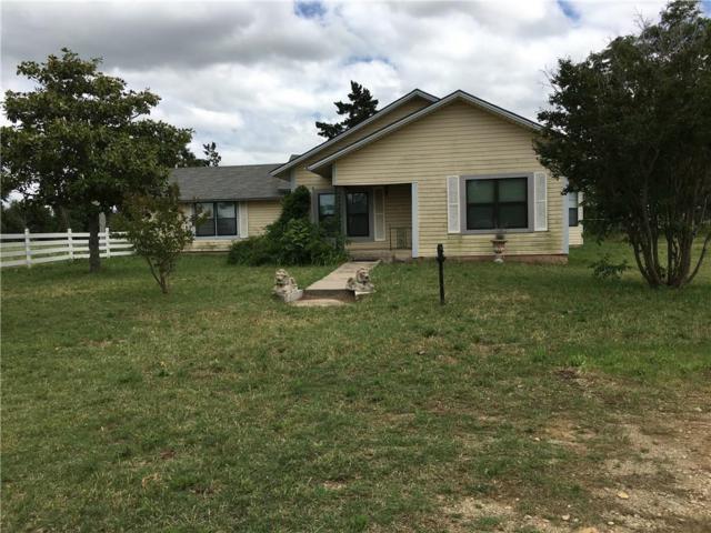1225 Hunt Street S, Clyde, TX 79510 (MLS #13933690) :: The Tonya Harbin Team
