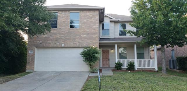 1321 Mockingbird Drive, Aubrey, TX 76227 (MLS #13933703) :: Real Estate By Design