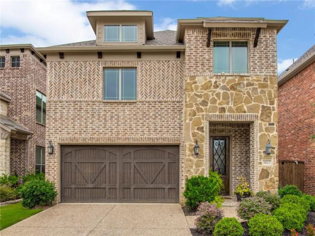 3817 S Brookridge Court, Bedford, TX 76021 (MLS #13933719) :: Robbins Real Estate Group