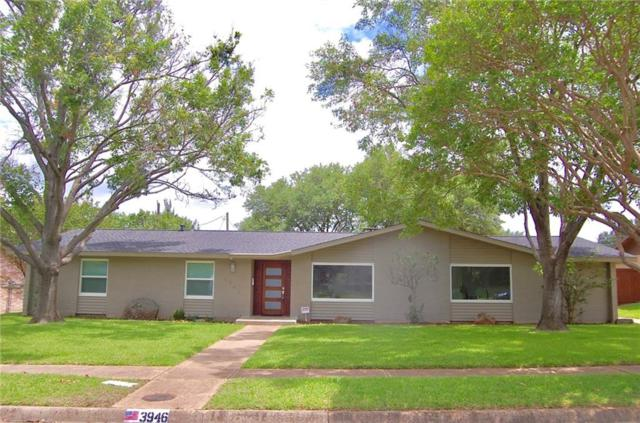 3946 Crown Shore Drive, Dallas, TX 75244 (MLS #13933731) :: RE/MAX Town & Country