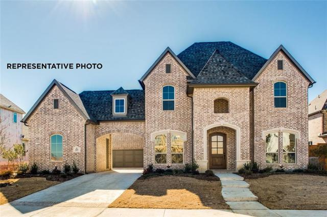 3354 Bellcrest Way, Celina, TX 75009 (MLS #13933736) :: Kimberly Davis & Associates