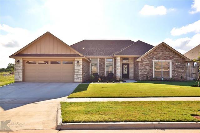 7313 Tuscany Drive, Abilene, TX 79606 (MLS #13933741) :: The Tonya Harbin Team