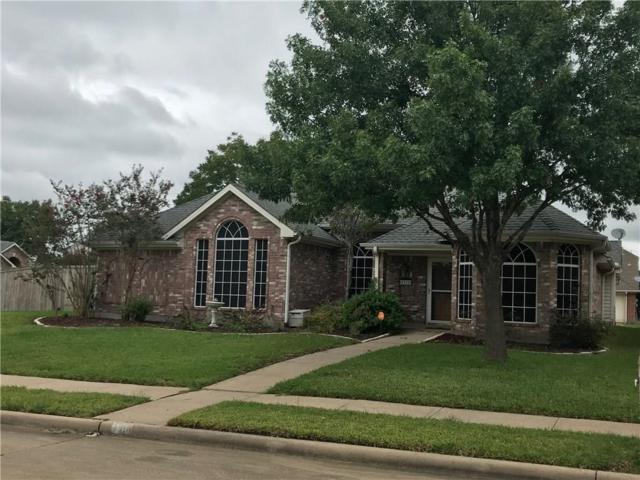 2318 Liles Lane, Mesquite, TX 75181 (MLS #13933764) :: Baldree Home Team