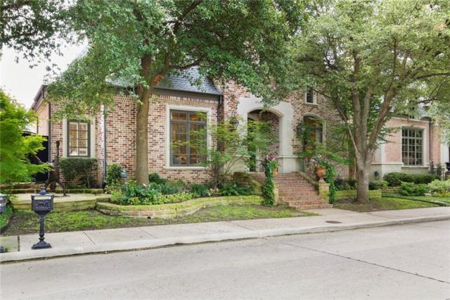 5732 Wortham Lane, Dallas, TX 75252 (MLS #13933770) :: Kimberly Davis & Associates