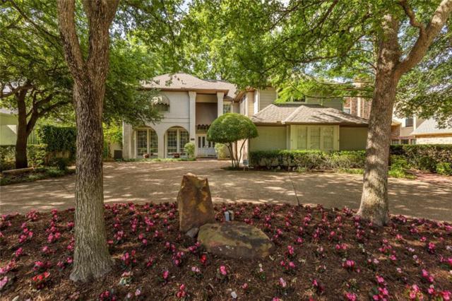5810 Bent Creek Trail, Dallas, TX 75252 (MLS #13933791) :: RE/MAX Town & Country