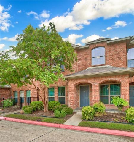 575 S Virginia Hills Drive #3003, Mckinney, TX 75072 (MLS #13933809) :: Magnolia Realty