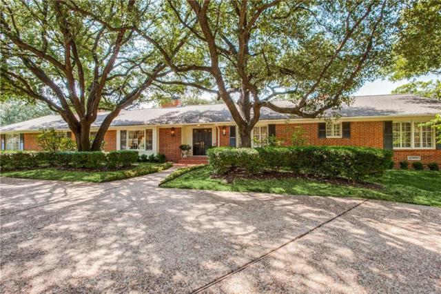 4336 Irvin Simmons Drive, Dallas, TX 75229 (MLS #13933813) :: RE/MAX Landmark