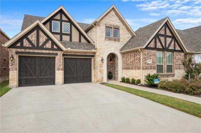 2328 Barton Creek Boulevard, The Colony, TX 75056 (MLS #13933822) :: Pinnacle Realty Team