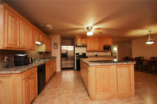 1313 Sproles Drive, Benbrook, TX 76126 (MLS #13933833) :: RE/MAX Town & Country