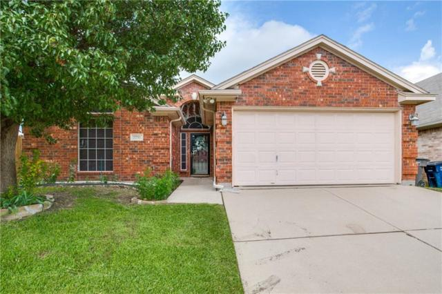 7751 Summerbrook Circle, Fort Worth, TX 76137 (MLS #13933838) :: The Chad Smith Team