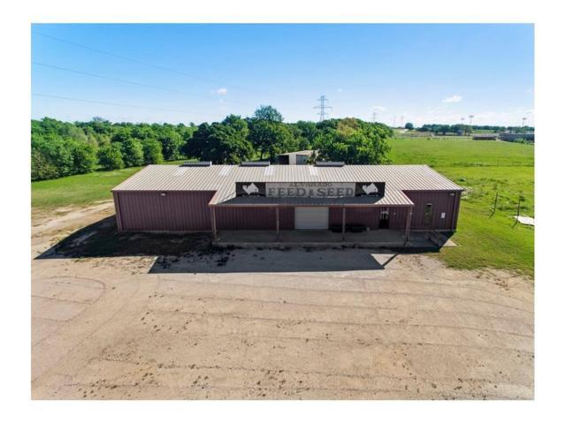 1209 S Parkway Drive, Alvarado, TX 76009 (MLS #13933846) :: Potts Realty Group