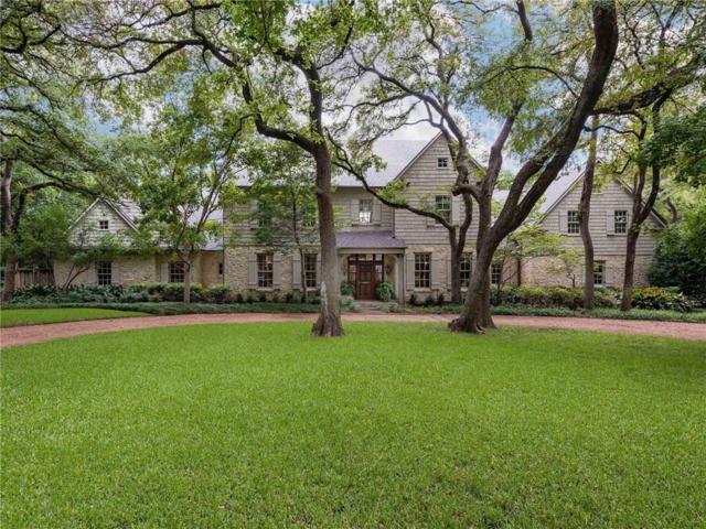 4709 Bluffview Boulevard, Dallas, TX 75209 (MLS #13933859) :: The Chad Smith Team