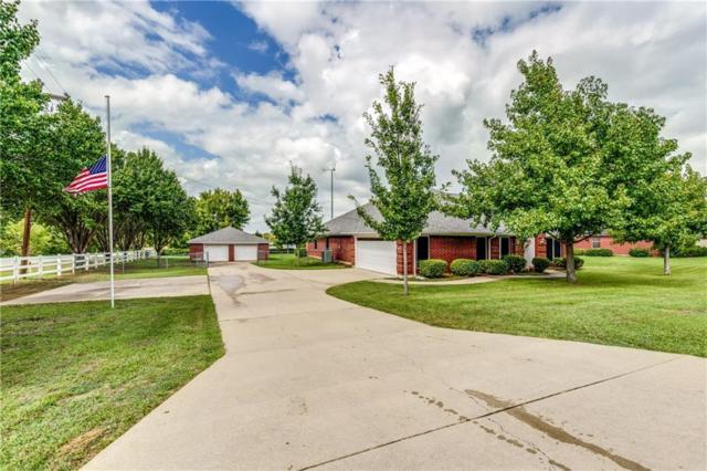101 Longbranch Road, Burleson, TX 76028 (MLS #13933927) :: RE/MAX Landmark