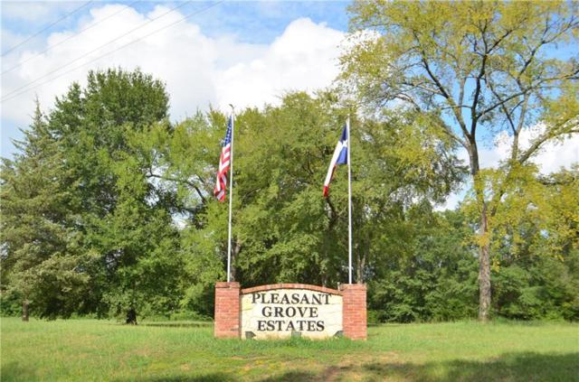 41 Prairie Creek, Sulphur Springs, TX 75482 (MLS #13933932) :: The Real Estate Station