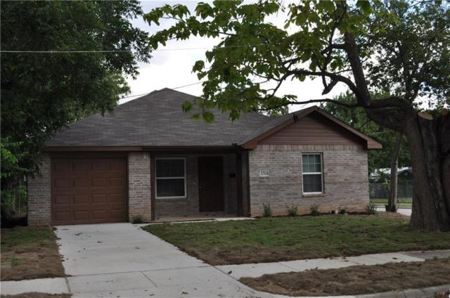3802 Carl Street, Dallas, TX 75210 (MLS #13933934) :: Frankie Arthur Real Estate