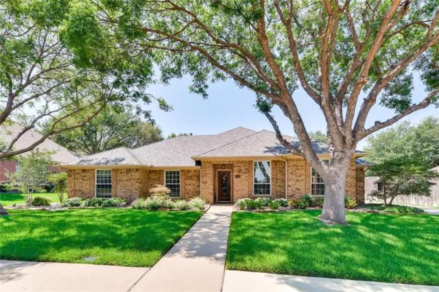 1703 Timber Ridge Circle, Corinth, TX 76210 (MLS #13933965) :: Team Tiller