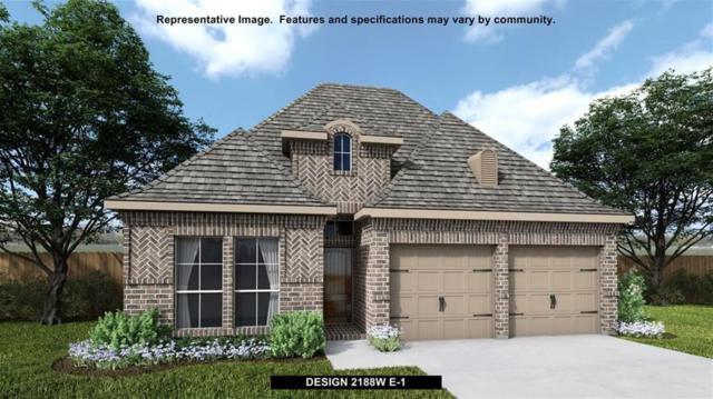 1009 Hubbard Creek Trail, Mckinney, TX 75071 (MLS #13933998) :: Frankie Arthur Real Estate