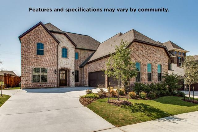 13102 Bold Forbes Street, Frisco, TX 75035 (MLS #13934012) :: RE/MAX Town & Country