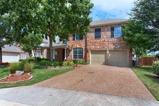 2309 Brenham Drive, Mckinney, TX 75072 (MLS #13934046) :: The Real Estate Station