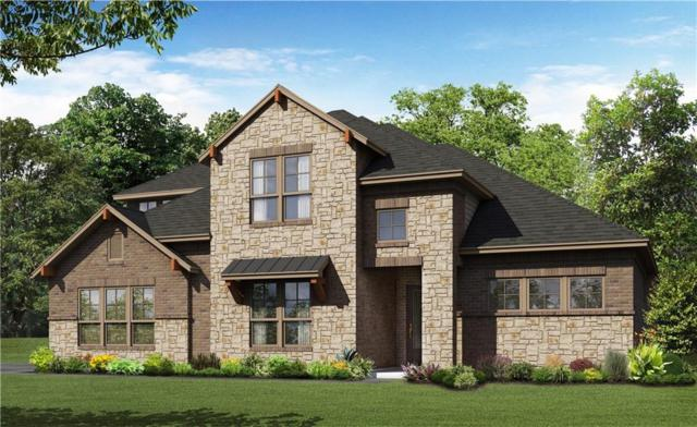 1517 Flanagan Farms Drive, Northlake, TX 76226 (MLS #13934059) :: The Real Estate Station