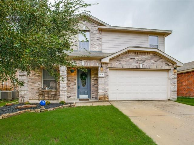3416 Cheyenne Ranch Road, Fort Worth, TX 76262 (MLS #13934072) :: NewHomePrograms.com LLC