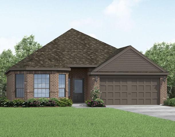 1409 Conley Lane, Crowley, TX 76036 (MLS #13934113) :: Potts Realty Group