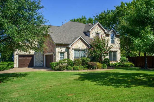 1101 Bay Meadows Drive, Southlake, TX 76092 (MLS #13934123) :: Team Tiller
