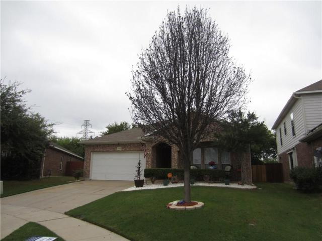 6352 Eagles Rest Drive, Fort Worth, TX 76179 (MLS #13934139) :: RE/MAX Landmark