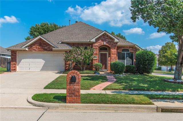 1500 Ash Lane, Corinth, TX 76210 (MLS #13934151) :: Baldree Home Team