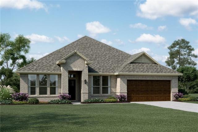 1812 Dunstan Drive, Fort Worth, TX 76131 (MLS #13934155) :: RE/MAX Landmark