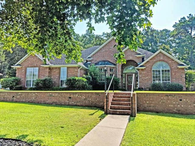 10935 Deer Creek Drive, Tyler, TX 75707 (MLS #13934164) :: RE/MAX Landmark