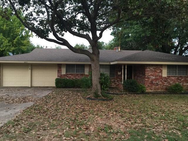 6017 Wester Avenue, Fort Worth, TX 76133 (MLS #13934167) :: North Texas Team | RE/MAX Advantage