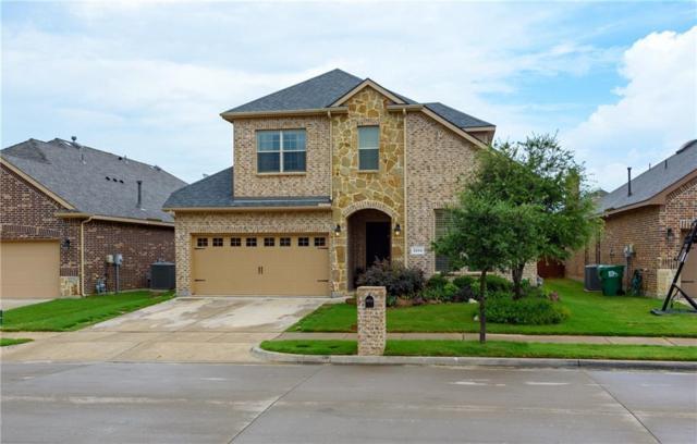 3313 Sombrero Drive, Denton, TX 76210 (MLS #13934171) :: Real Estate By Design