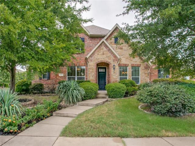 14518 Alstone Drive, Frisco, TX 75035 (MLS #13934186) :: RE/MAX Landmark