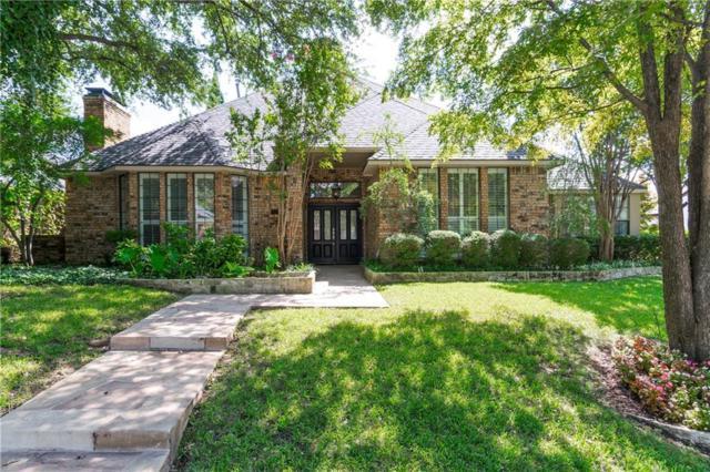 5710 Buffridge Trail, Dallas, TX 75252 (MLS #13934201) :: RE/MAX Town & Country