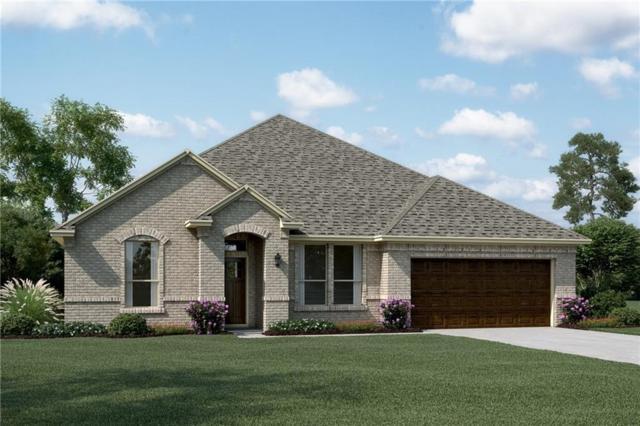 1816 Dunstan Drive, Fort Worth, TX 76131 (MLS #13934205) :: RE/MAX Landmark