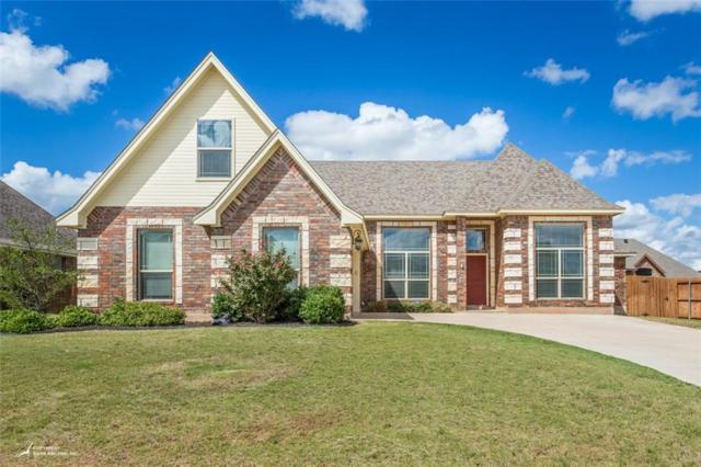 4426 Majestic Sky, Abilene, TX 79606 (MLS #13934213) :: Robinson Clay Team