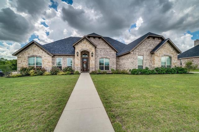 7230 Cherry Lane, Ovilla, TX 75154 (MLS #13934216) :: Pinnacle Realty Team