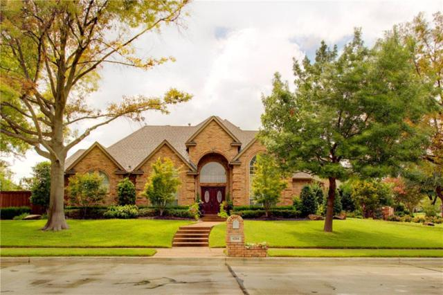 6204 Connie Lane, Colleyville, TX 76034 (MLS #13934219) :: The Mitchell Group