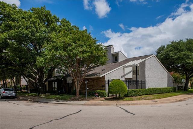 9826 Bent Branch Lane, Dallas, TX 75243 (MLS #13934224) :: RE/MAX Town & Country