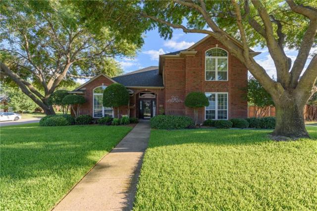 2122 Hearthstone Drive, Carrollton, TX 75010 (MLS #13934258) :: RE/MAX Town & Country