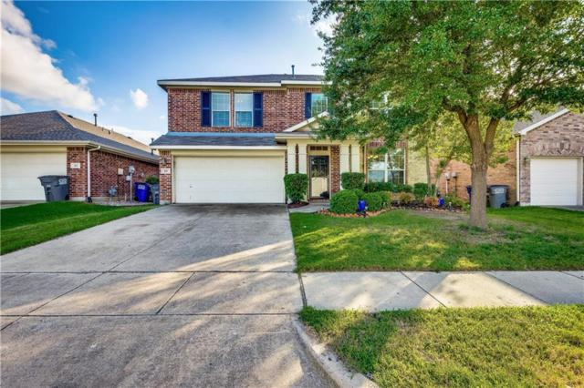 315 Highland View Drive, Wylie, TX 75098 (MLS #13934266) :: Kimberly Davis & Associates